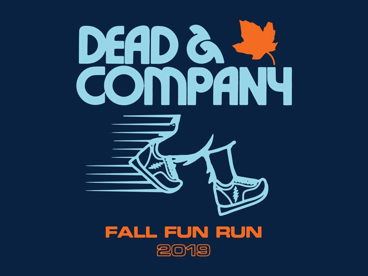 Dead & Company Database - Home